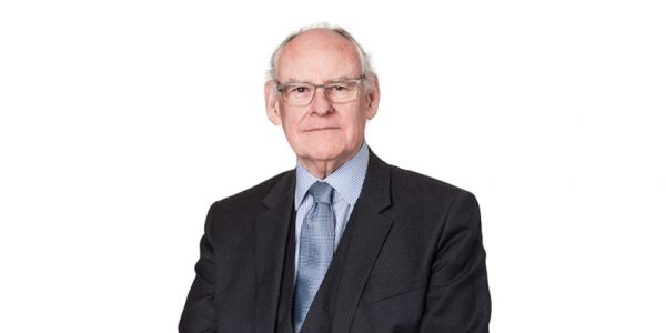 Donald Brydon Chairman Royal Mail Group