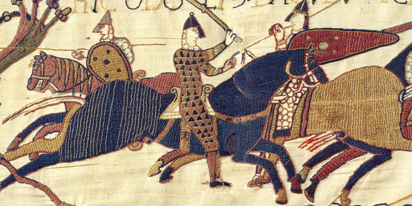 Bayeux tapestry 848x424