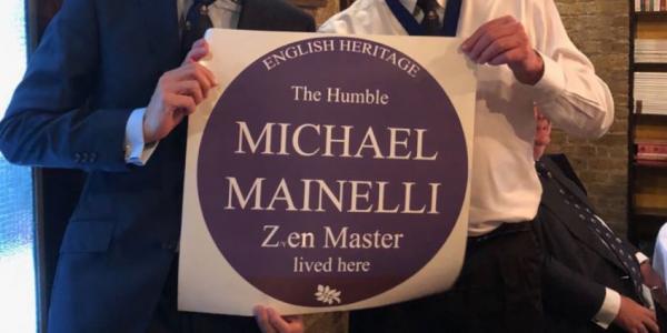 Humble Master