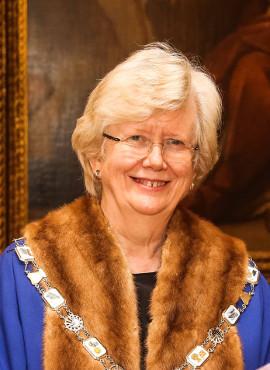 Edwina Moreton
